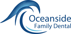 Oceanside Family Dental logo